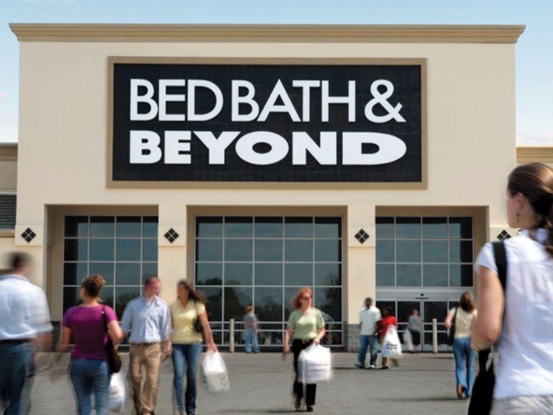 51c8a9ddb25eb Bed, Bath   Beyond - Próximo Destino Orlando